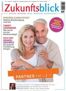 Zukunftsblick - Titelcover Mai 2016